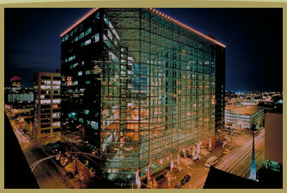 Omni Hotels: Downtown Austin - Hotels/Accommodations, Reception Sites - 700 San Jacinto Blvd, Austin, TX, United States
