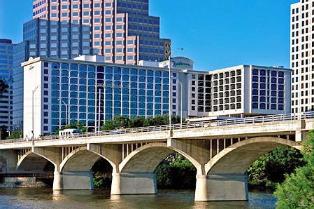 Radisson Hotel & Suites Austin - Hotels/Accommodations, Reception Sites - 111 E Cesar Chavez St, Austin, TX, United States