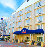 Fairfield Inn & Suites Atlanta Buckhead - Hotels/Accommodations - 3092 Piedmont Rd NE, Fulton, GA, 30305, US