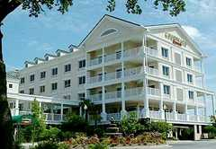 Courtyard By Marriott Charleston Downtown _ Riverview - Hotel - 180 Lockwood Blvd, Charleston, SC, United States