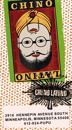 Chino Latino - Restaurants, Bars/Nightife - 2916 Hennepin Avenue South, Minneapolis, MN, United States