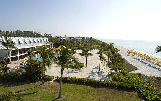 Sundial Beach & Tennis Resort - Ceremony Sites, Reception Sites, Hotels/Accommodations - 1451 Middle Gulf Dr, Sanibel, FL, United States