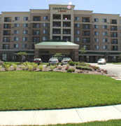 Courtyard by Marriott Overland Park - Hotel - 11011 Woodson Ave, Leawood, KS, 66211, US