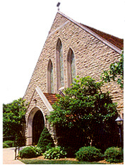 St Agnes Church - Ceremony Sites - 5250 Mission Road, Roeland Park, KS, 66205