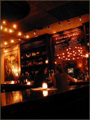 Raval - Bars/Nightife, Attractions/Entertainment - 453 King St, Charleston, SC, United States