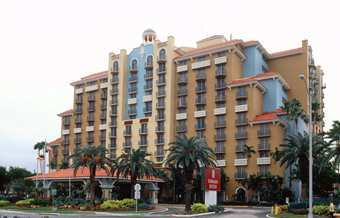 Embassy Suites Hotel Ft. Lauderdale - Hotels/Accommodations - 1100 Southeast 17th Street, Ft. Lauderdale, FL, United States
