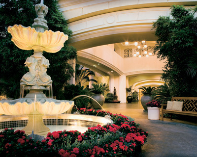 Four Seasons Hotel Las Vegas - Ceremony Sites, Hotels/Accommodations, Reception Sites, Attractions/Entertainment - 3960 Las Vegas Boulevard South, Las Vegas, NV, United States