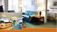 Residence Inn LAX El Segundo - Hotel - 2135 E El Segundo Blvd, El Segundo, CA, 90245, US