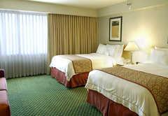 Courtyard Los Angeles LAX - Hotel - 6161 W Century Blvd, Los Angeles, CA, 90045, US