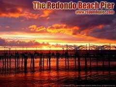 Redondo Pier - Attraction - 100 W Torrance Blvd, Redondo Beach, CA, 90277, US