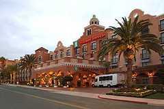 Embassy Suites Hotel - Hotel - 1440 E Imperial Ave, El Segundo, CA, 90245