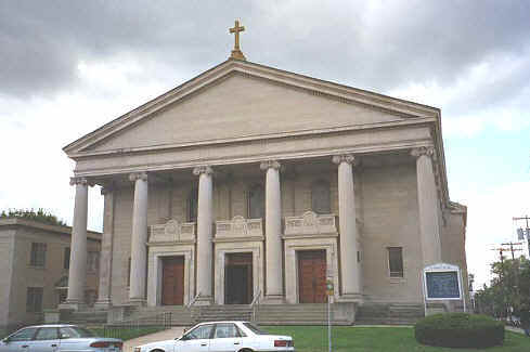 St. Vincent De Paul Catholic Church - Ceremony Sites - 900 Madison Ave, Albany, NY, 12208