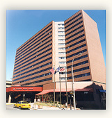 Crowne Plaza - Hotel - 30 Lodge St, Albany, NY, United States