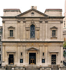 St Ignatius Loyola Church - Ceremony Sites - 980 Park Avenue, New York, NY, United States
