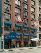 Blakely New York Hotel The - Hotel - 136 W 55th St, New York, NY, United States