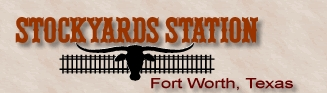 Fort Worth Stockyards - Reception Sites, Attractions/Entertainment, Bars/Nightife - 130 E Exchange Ave, Fort Worth, TX, 76164, US