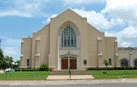 First United Methodist Church Of Arlington - Ceremony Sites - 313 N Center St, Arlington, TX, 76011