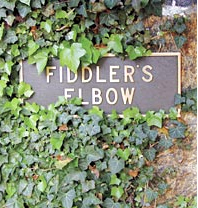 Fiddler's Elbow - Reception Sites - 811 Rattlesnake Bridge Rd, Somerset, NJ, 07921, US