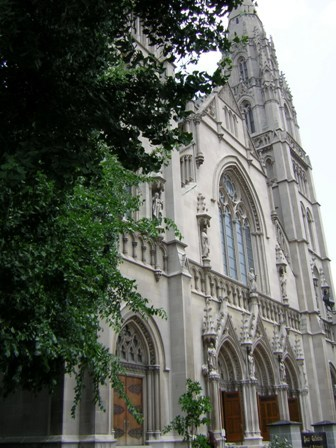 St. Paul's Cathedral - Ceremony Sites - 108 N Dithridge St, Pittsburgh, PA, 15213, US