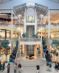 Bridgewater Commons Mall - Attractions/Entertainment, Shopping - 400 Commons Way, Bridgewater, NJ, 08807, US