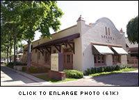 Spadra Ristorante - Restaurant - 136 E Commonwealth Ave, Fullerton, CA, USA
