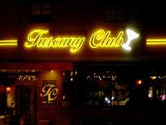 Tuscany Club - Entertainment - 102 N Harbor Blvd, Fullerton, CA, United States