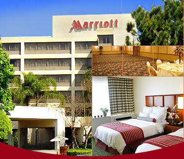 Fullerton Marriott - Reception Sites, Hotels/Accommodations - 2701 East Nutwood Avenue, Fullerton, CA, United States