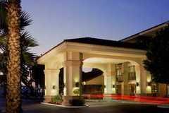 Crowne Plaza Hotel Fullerton - Hotel - 1500 S. Raymond Avenue, Fullerton, CA, 92831, USA