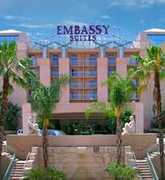 Embassy Suites, Brea - Hotel - 900 E. Birch Street, Brea, CA, US
