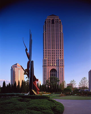 Four Seasons Hotel - Hotels/Accommodations, Reception Sites, Ceremony Sites, Photo Sites - 75 14th St NE, Atlanta, GA, United States