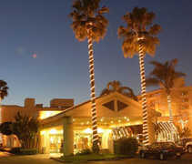 Anaheim Park Hotel - Hotel - 222 West Houston Avenue, Fullerton, CA, United States