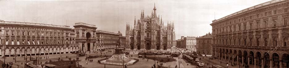 Duomo Of Milan - Attractions/Entertainment - Piazza Armando Diaz, Milano, Lombardia, 20122, IT