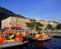 Lake Como - Attraction - 22100 Como, Italy