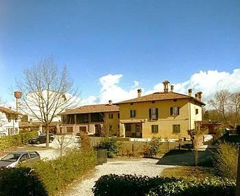 Hotel Il Chiostro - Hotels/Accommodations - Corte Dei Cistercensi, 6, Morimondo, MI, Italy
