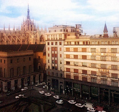 Albergo Plaza Grand Hotel (s.r.l.) - Hotels/Accommodations - Piazza Diaz Armando, 3, Milano, MI, Italy