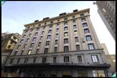 Jolly Hotel Touring - Hotel - Via Tarchetti Ugo Iginio, 2, Milano, MI, Italy