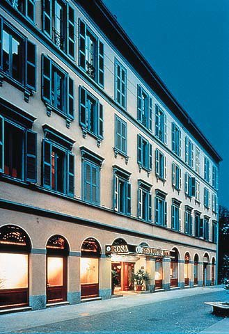 Starhotels Rosa - Hotels/Accommodations - Via Pattari, 5, Milano, MI, Italy