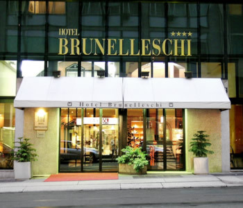 Hotel Brunelleschi - Hotels/Accommodations - Via Baracchini Flavio, 12, Milano, MI, Italy