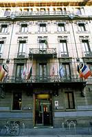 Hotel Ariosto - Hotels/Accommodations - Via Lodovico Ariosto, 22, Milano, Lombardia, 20123, IT