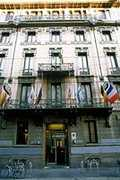 Hotel Ariosto - Hotel - Via Lodovico Ariosto, 22, Milano, Lombardia, 20123, IT