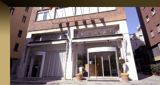 Hotel Ariston Srl - Hotels/Accommodations - Largo Carrobbio, 2, Milano, MI, Italy