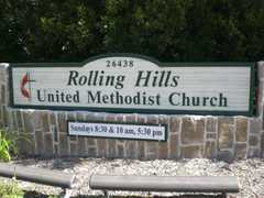 Rolling Hills United Methodist Church - Ceremony - 26438 Crenshaw Blvd, Rolling Hls Ests, CA, United States