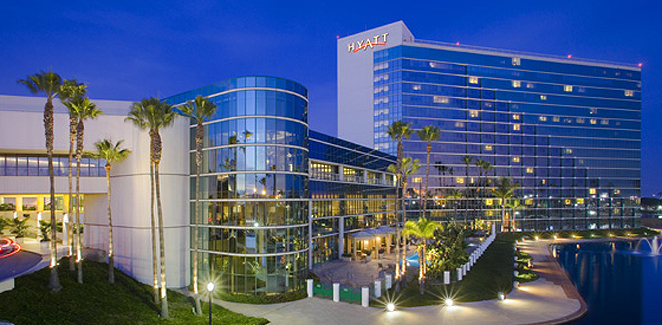 Hyatt Regency Long Beach - Reception Sites, Hotels/Accommodations, Ceremony Sites - 200 South Pine Avenue, Long Beach, CA, USA