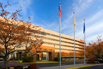 Sheraton Eatontown Hotel - Hotels/Accommodations - 6 Industrial Way East, Eatontown, NJ, United States