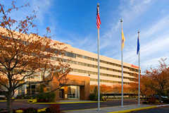 Sheraton Eatontown Hotel - Hotel - 6 Industrial Way East, Eatontown, NJ, United States
