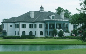 Porters Neck Plantation And Country Club - Site Of Thursday Golf - Reception Sites, Attractions/Entertainment - 8403 Vintage Club Drive, Wilmington, North Carolina, 28411, USA