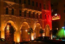 Hotel Adagio - Hotels/Accommodations, Ceremony Sites - 550 Geary Street, San Francisco, CA, United States
