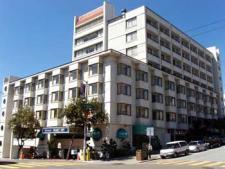Best Western Hotel Tomo - Hotel - 1800 Sutter Street, San Francisco, CA, United States