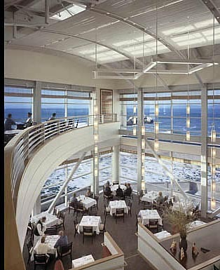 Cliff House Restaurant - Restaurants, Attractions/Entertainment, Ceremony Sites, Reception Sites - 1090 Point Lobos Ave, San Francisco, CA, USA