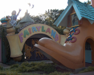 Children's Fairyland - Attraction - 699 Bellevue Ave, Oakland, CA, United States